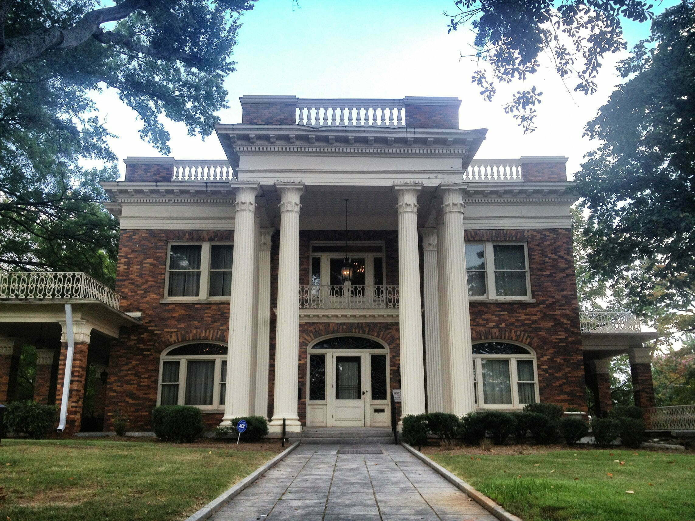 Alonzo F. and Norris B. Herndon Foundation