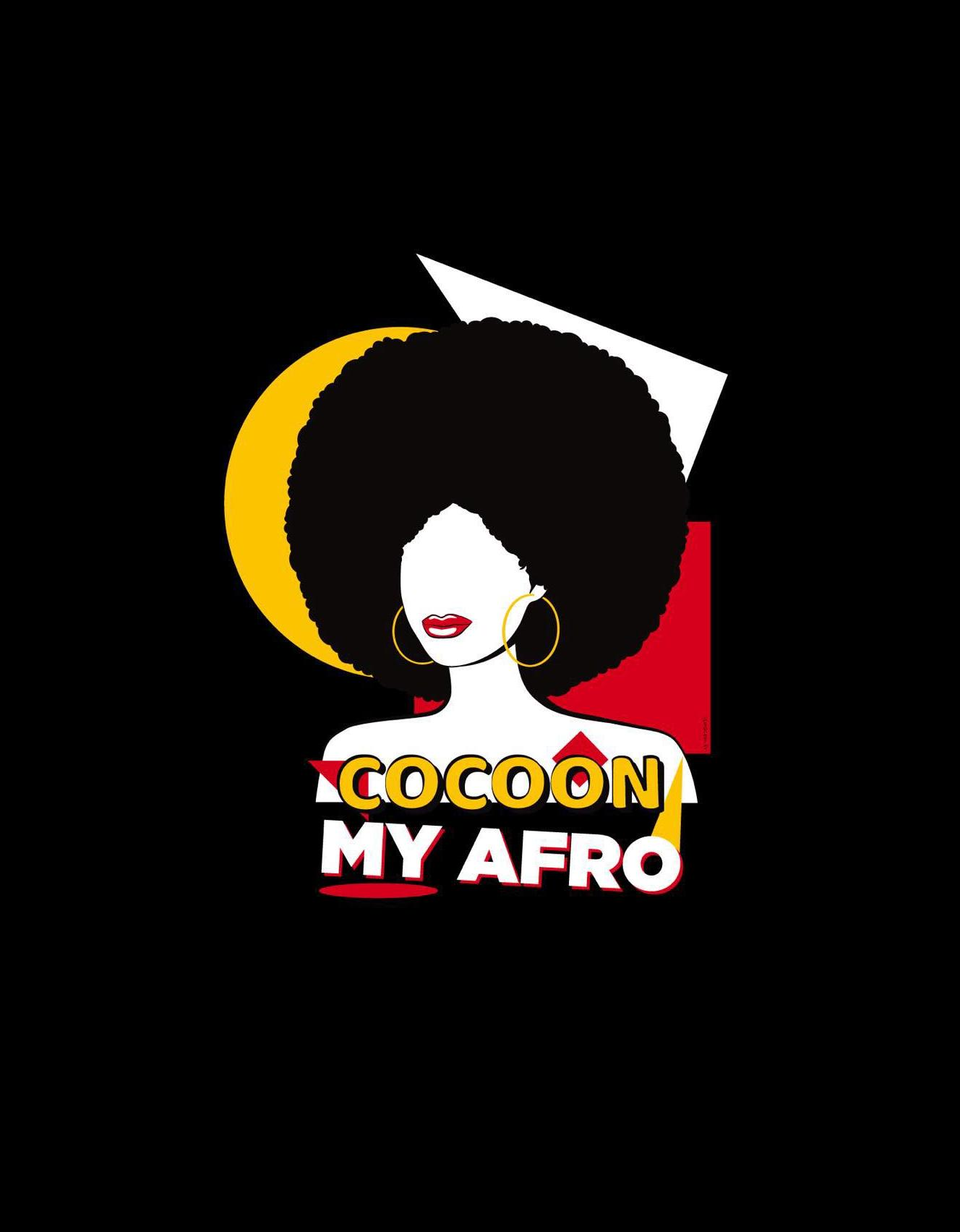 Cocoon My Afro