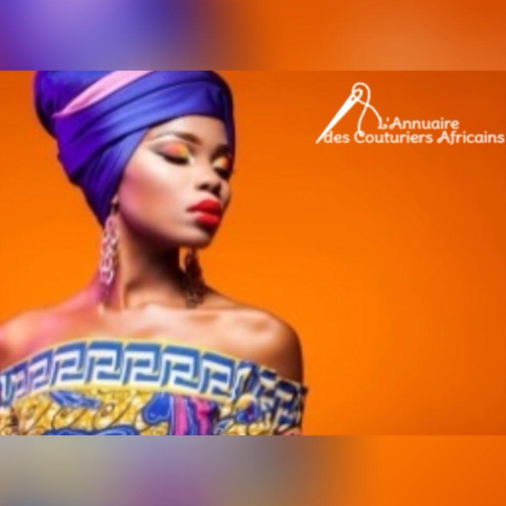 L'Annuaire des Tailleurs-couturiers Africains