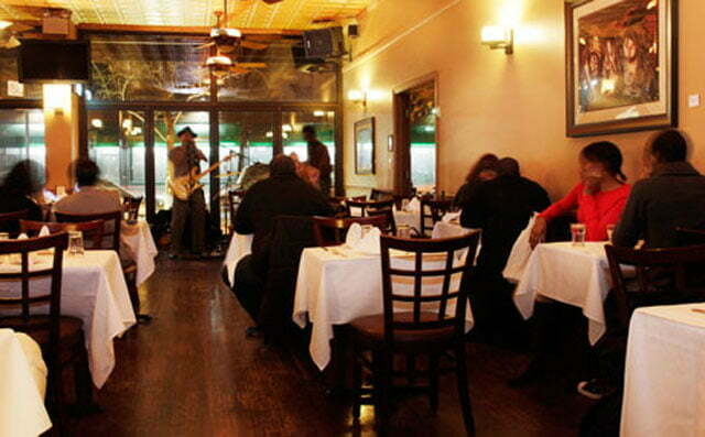Londels Restaurant