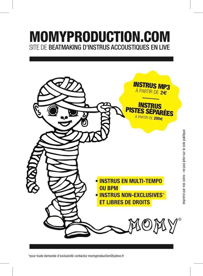 MOMY Production