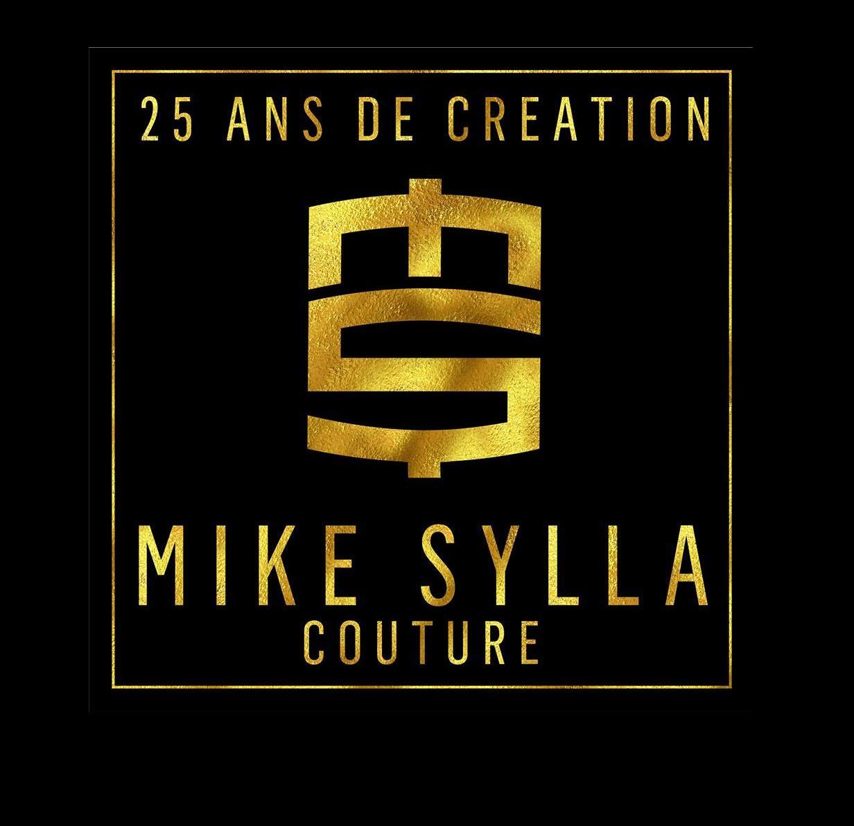 Mike Sylla Couture 25 ans de création