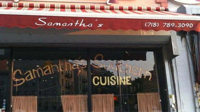 Samantha's Southern Cuisine