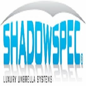 Shadowspec Luxury Umbrella Systems